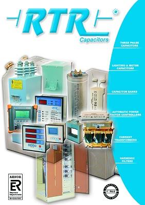 Foto de Fabricación de condensadores
