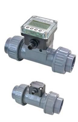 Foto de Transmisores de caudal magnéticos