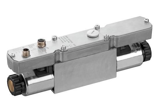 Foto de Válvulas reguladoras de presión