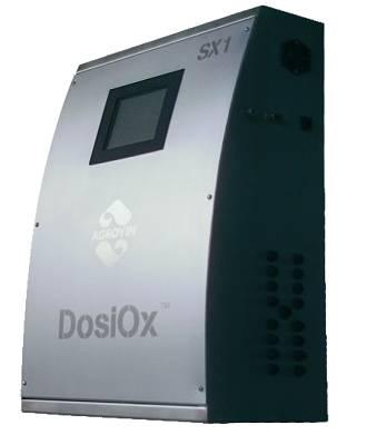 Foto de Equipos de dosificación de oxígeno