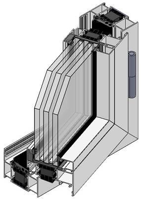 Foto de Sistemas de carpintería