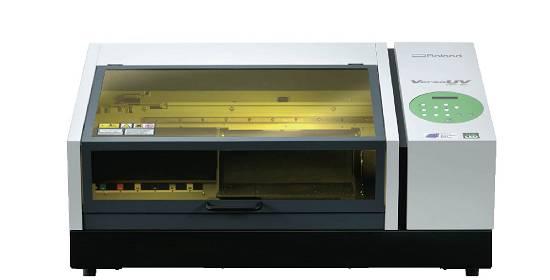 Foto de Máquinas de impresión UV