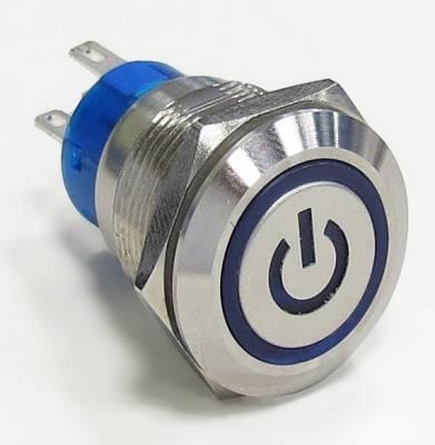 Foto de Interruptores antivandálicos