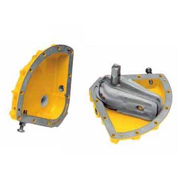 Foto de Actuadores neumáticos rotativos