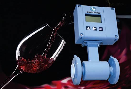 Foto de Medidores electromagnéticos de caudal