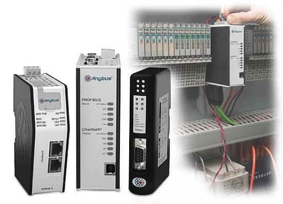 Foto de Pasarelas de comunicación industrial / Gateways