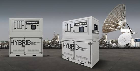 Foto de Generadores híbridos