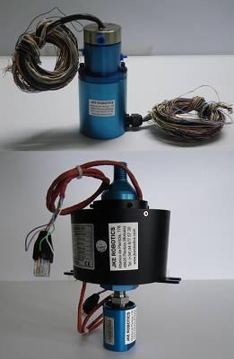 Foto de Colectores eléctricos