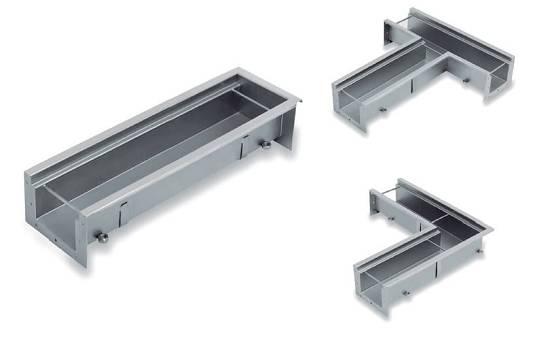 Foto de Sistema de canal modular