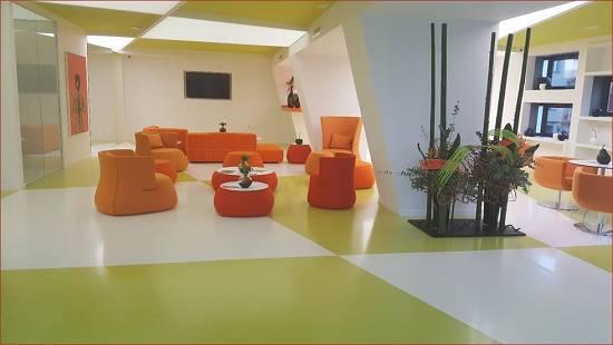 Foto de Pavimentos decorativos para hostelería