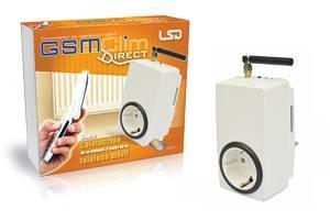 Foto de Controlador GSM para calefacción