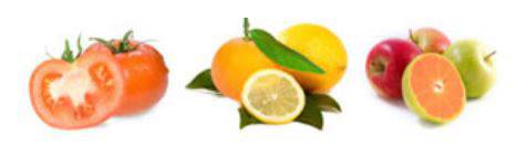 Foto de Enzimas para fruta