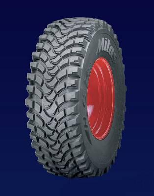 Foto de Neumático radial para tractor