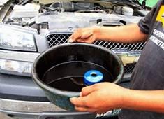 Foto de Gestión de residuos de automoción