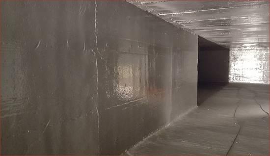 Foto de Revestimientos industriales