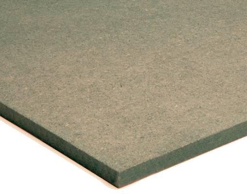 Foto de Tableros de fibras hidrófugos