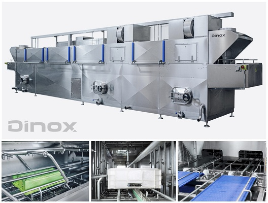 Foto de Lavadoras de cajas (produciones grandes)