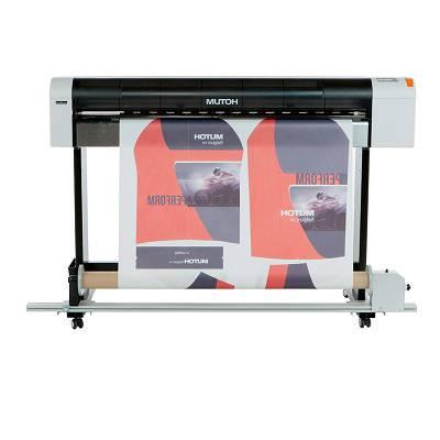 Foto de Impresoras por sublimación