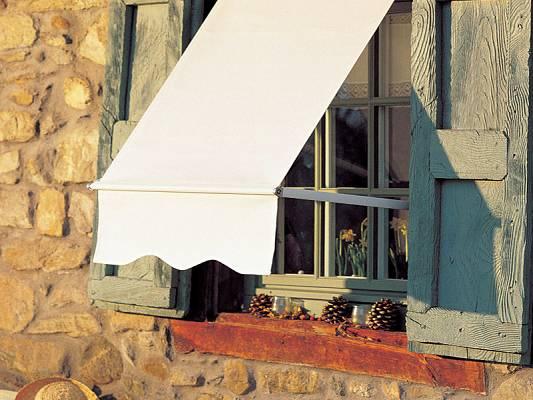 Foto de Toldos para balcones y ventanas
