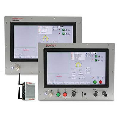 Foto de Sistemas de controles numéricos