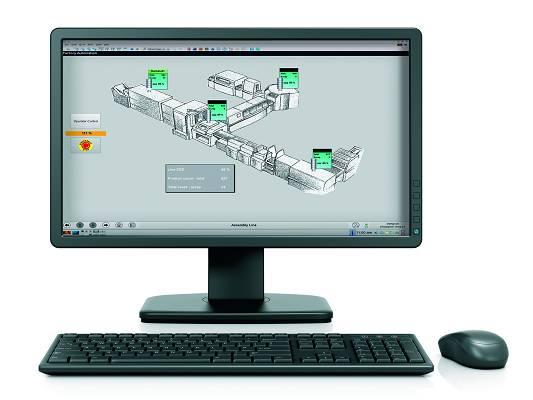 Foto de Sistemas de control de procesos