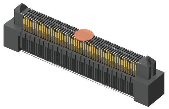 Foto de Conectores para telecomunicaciones inalámbricas