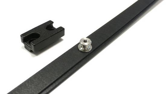 Foto de Línea de accesorios anti-intrusión