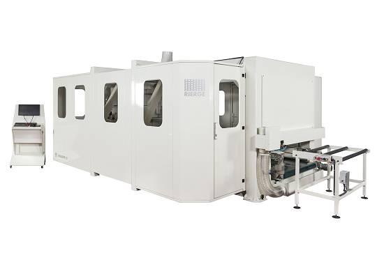 Foto de Centros de mecanizado control numérico (CNC)