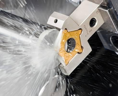 Foto de Herramientas con conductos de refrigeración