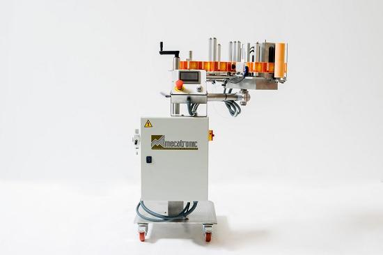Foto de Etiquetadoras industriales automáticas