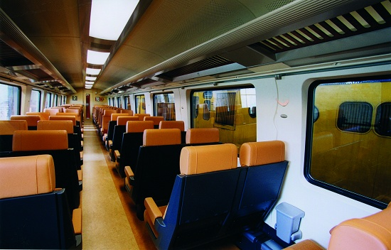 """Foto de """"Los ferrocarriles holandeses apuestan por el medio ambiente"""""""