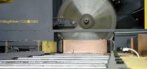 Foto de Sierras de disco de metal duro