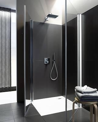 Grifería para la ducha Duravit C.1 - Materiales para la ...
