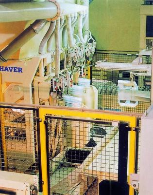 Foto de Instalaciones de ensacado