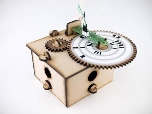 Foto de Kits educativos para estudiantes de electrónica, programación y mecatrónica
