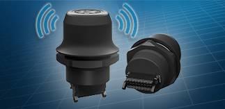 Foto de Acceso Wireless para máquinas
