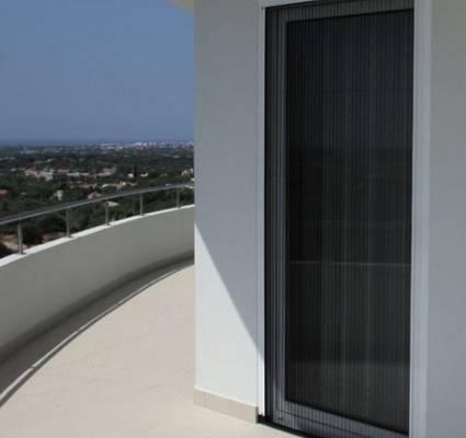 Foto de Mosquitera para puertas – ventanas