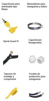Foto de Protección fiable para equipos hidráulicos industriales