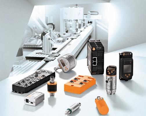 Foto de IO-Link prepara a los sensores para la Industria 4.0