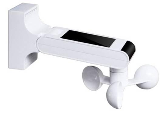 Foto de Sensores de viento - sol