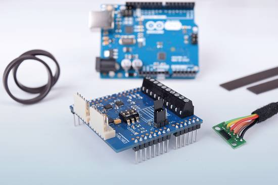 Foto de Kits de sensores de movimiento