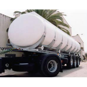 Foto de Cisternas de transporte