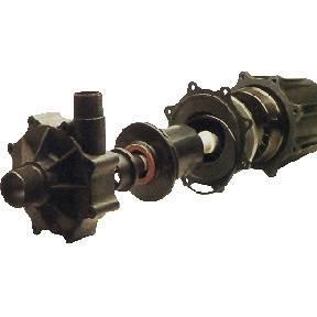 Foto de Bombas de tracción magnética