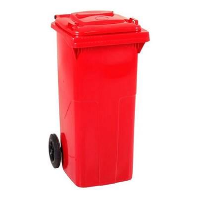 Foto de Contenedor basurero de 120 litros