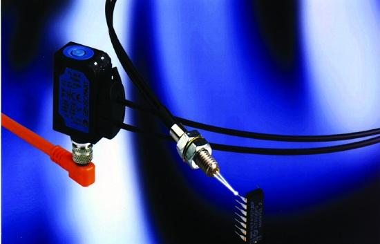Foto de Amplificador de fibra óptica