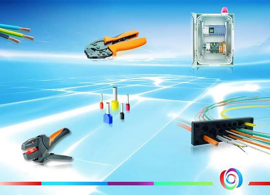 Foto de Cableados para armarios eléctricos