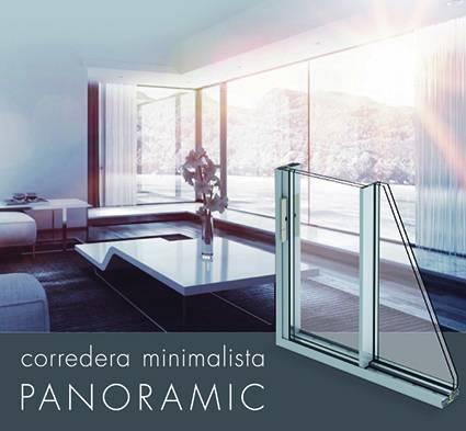 Foto de Correderas minimalistas