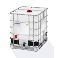 Foto de Contenedores IBC para productos de alta viscosidad