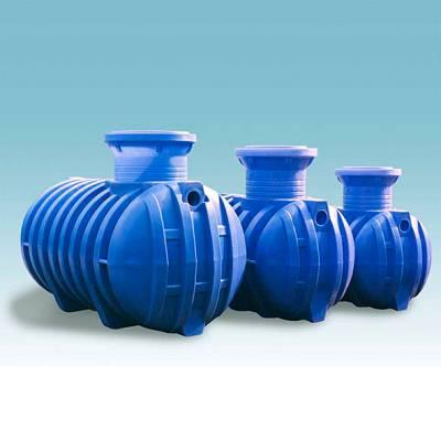 Foto de Depósitos rotacionales para agua potable