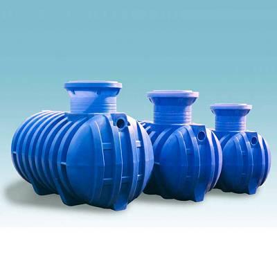 Foto de Fosas rotacionales para la depuración de aguas residuales
